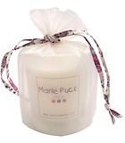 Marie Puce candle