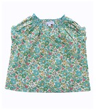 Liberty Magda blouse