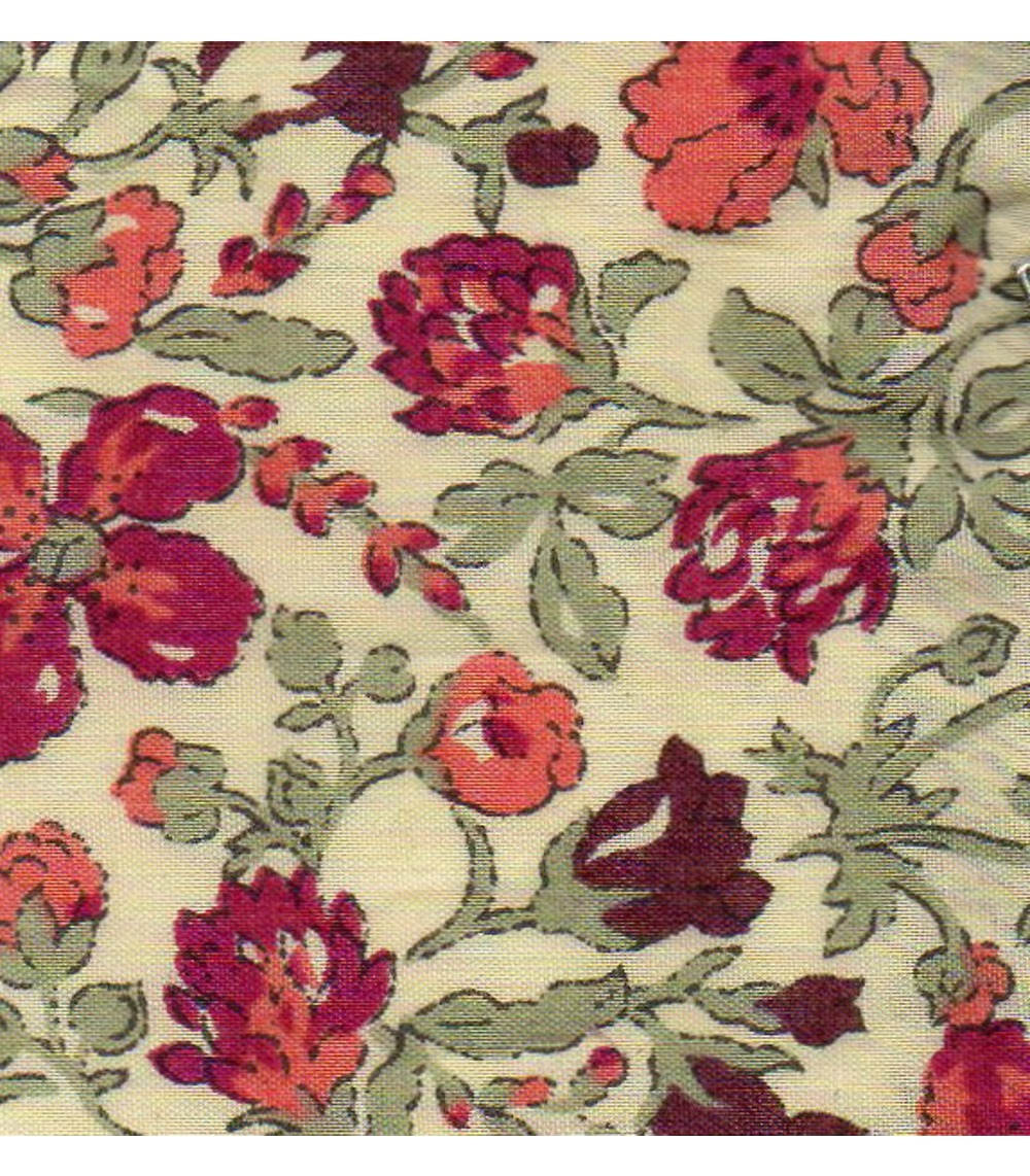 Marie puce paris french fashion designer for children for Children s clothing fabric by the yard