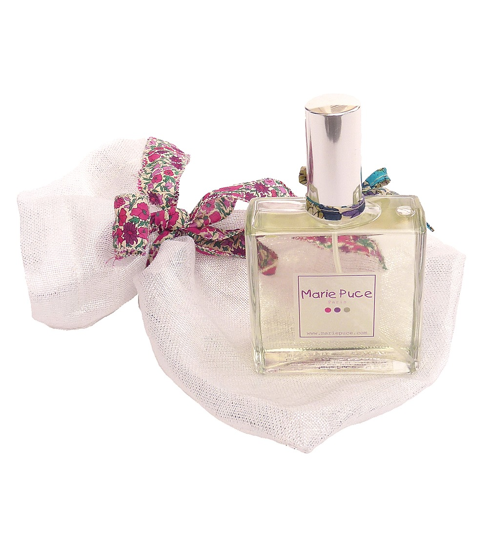 Marie Puce Paris French Fashion Designer For Children Marie Puce Perfume