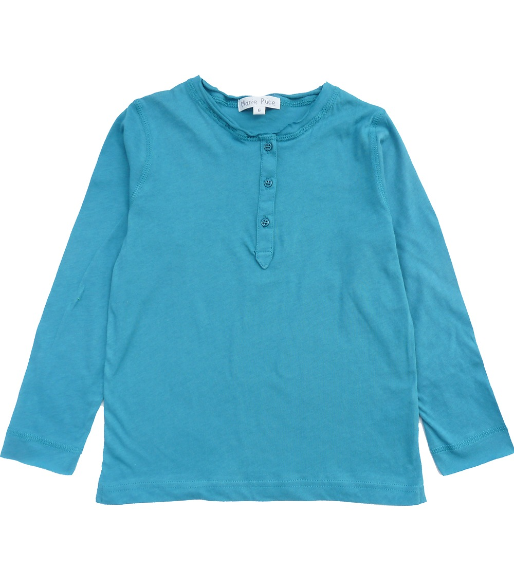 Tunisian T-shirt