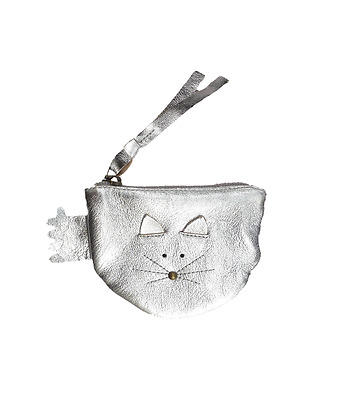 Easy Peasy cat wallet