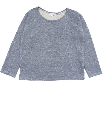 Lurex Sweat