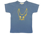 Fennec T-shirt by Kimiko