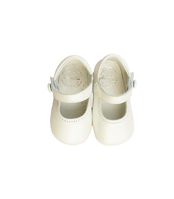 Baby shoes Beberlis 19775