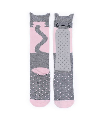 Kitty Candy sock by Billy loves Audrey