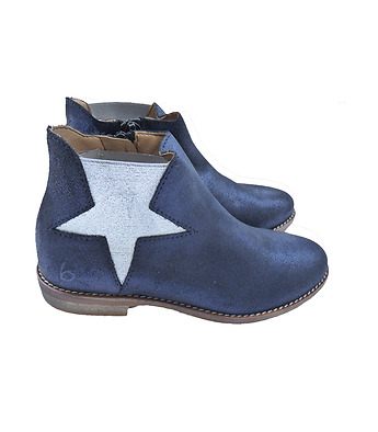 Star boots from  Beberlis