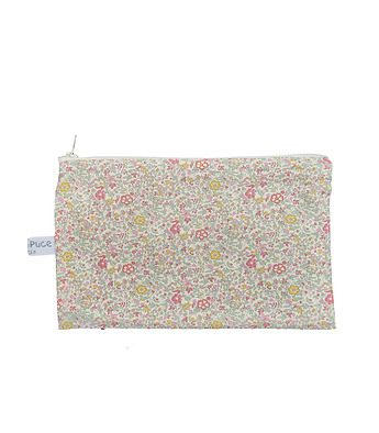 Trousse en Liberty