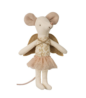 Maileg Big Sister Angel Mouse