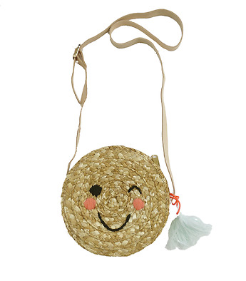 Meri Meri Cross Body Emoji Bag