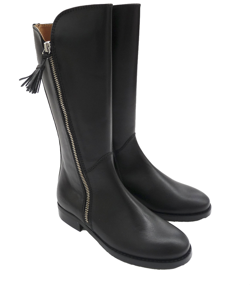 High boots from Beberlis