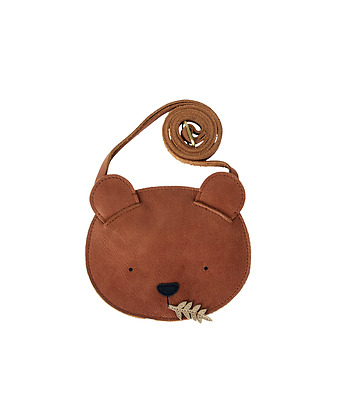 Animal bag from Donsje
