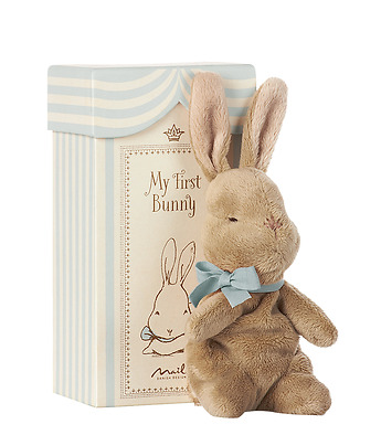 First Bunny in Box de Maileg