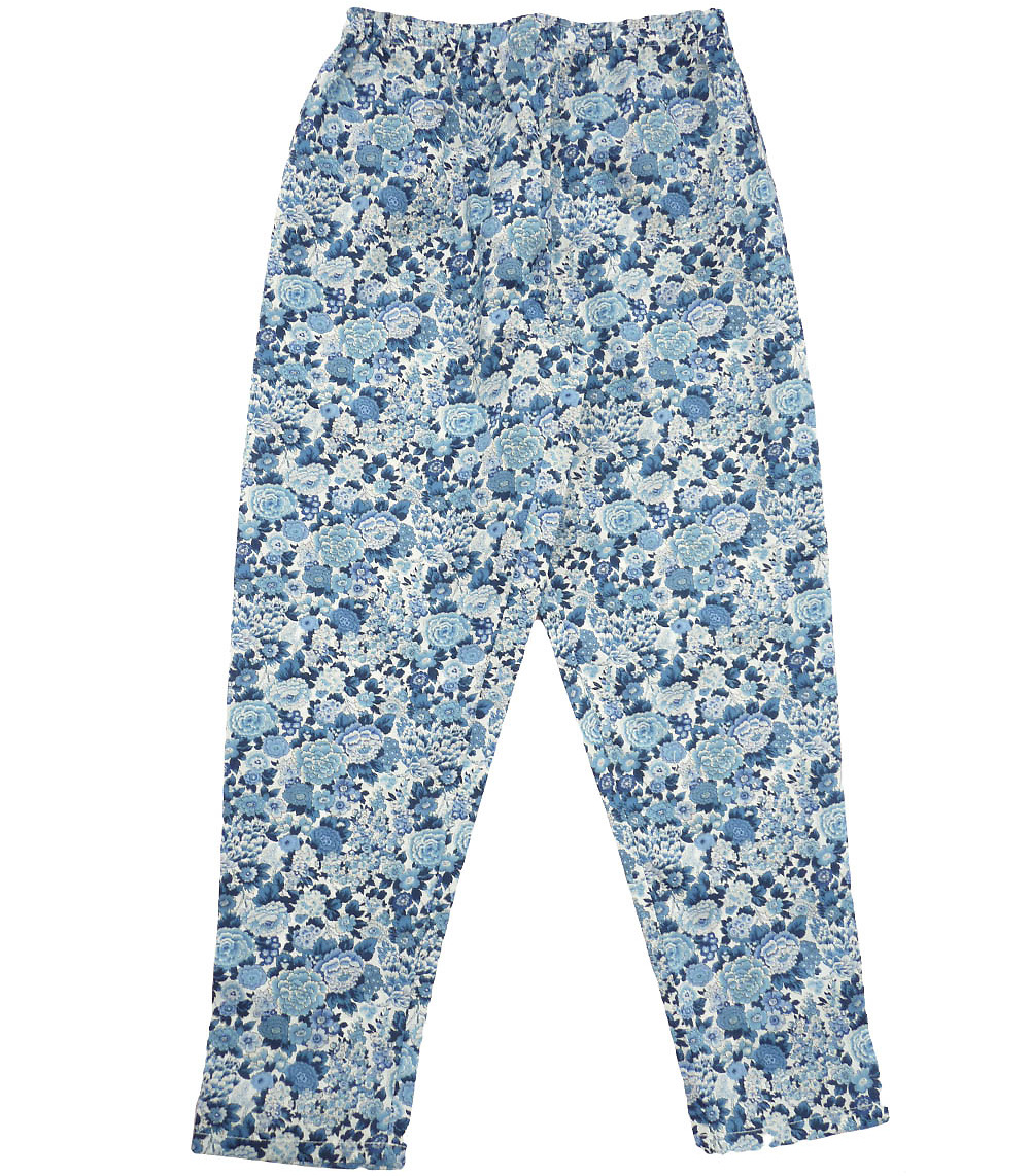 Pantalon en Liberty Lagon