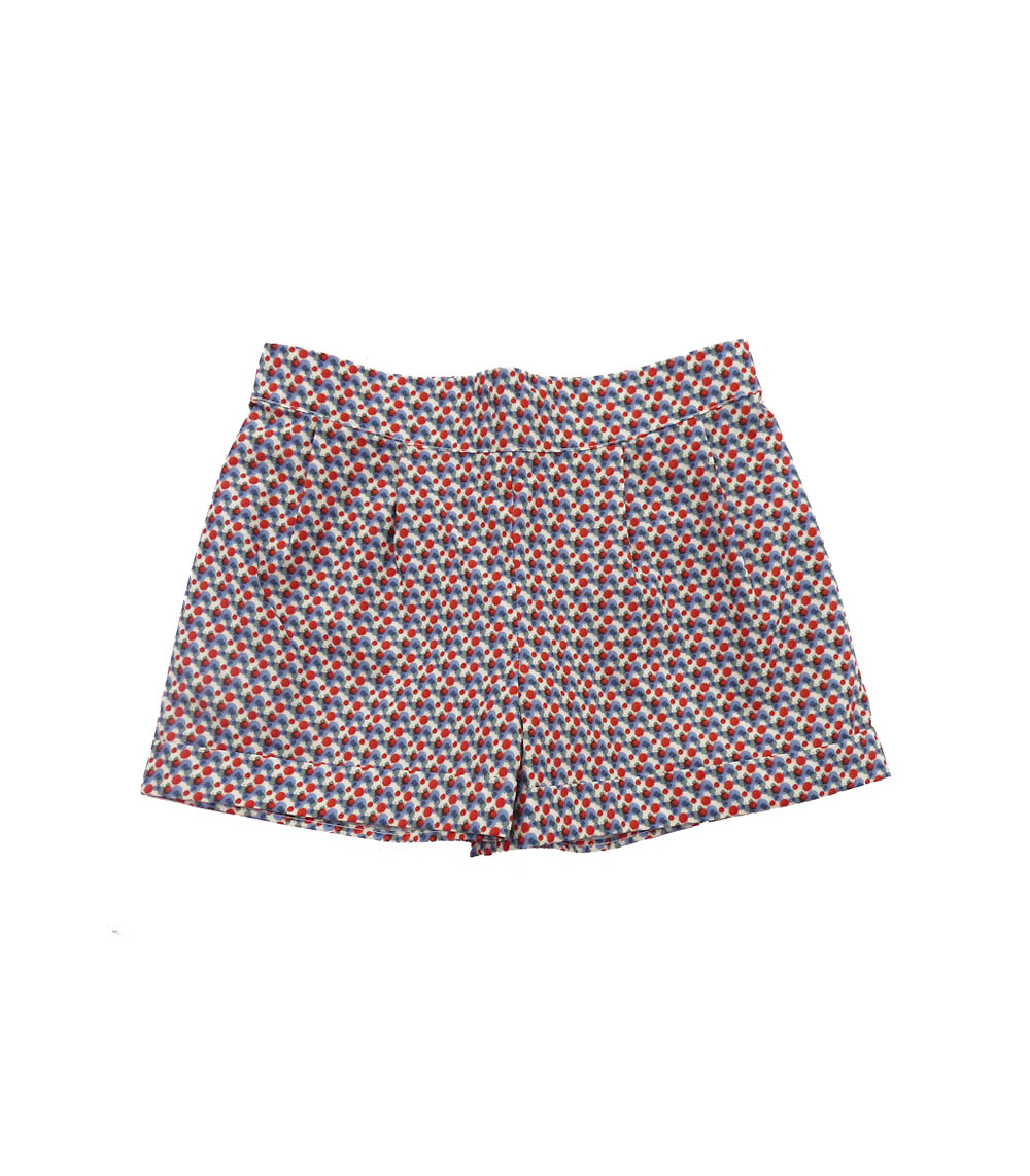 Short en Liberty TOBROUK