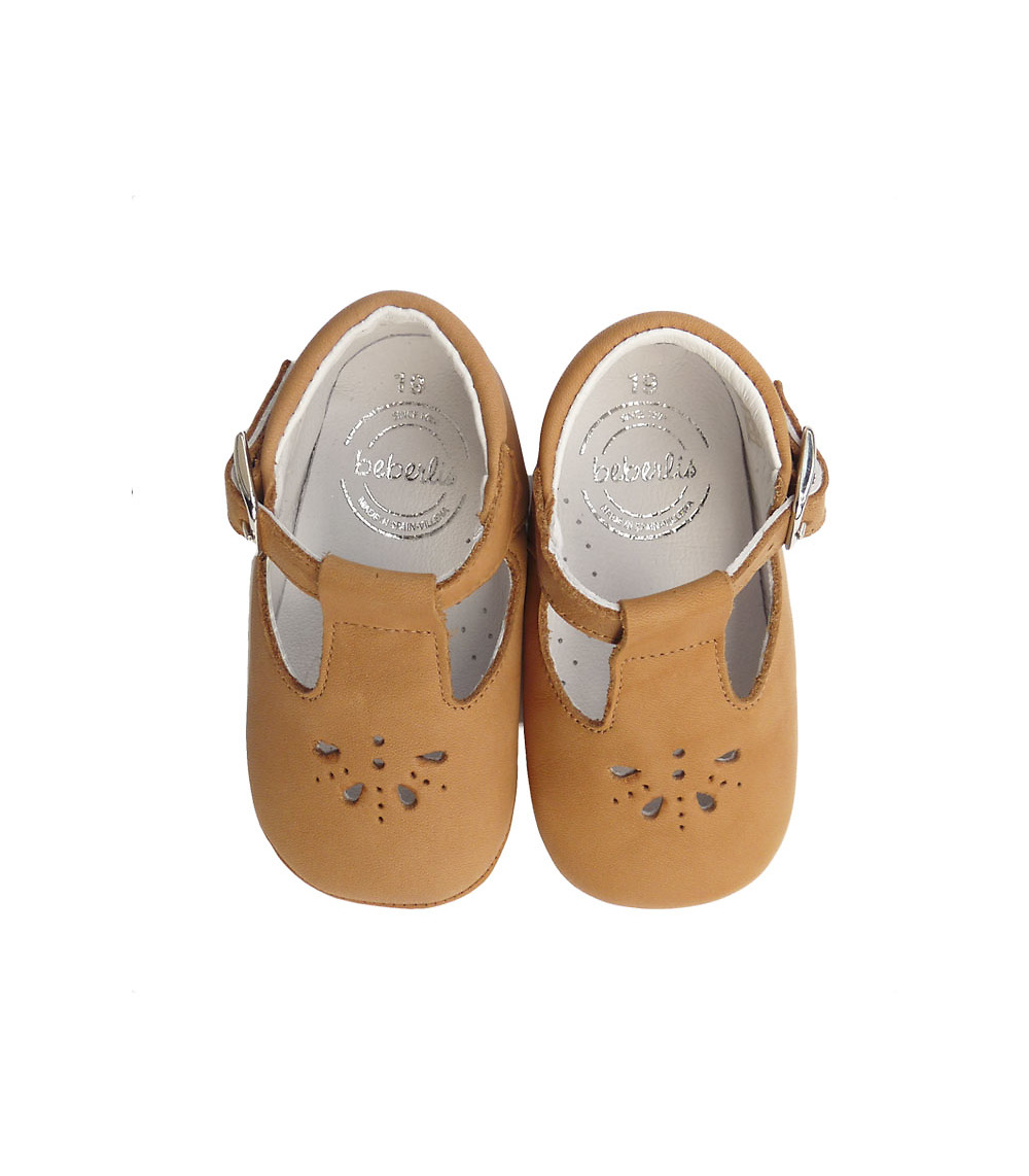 Baby sandals from Beberlis