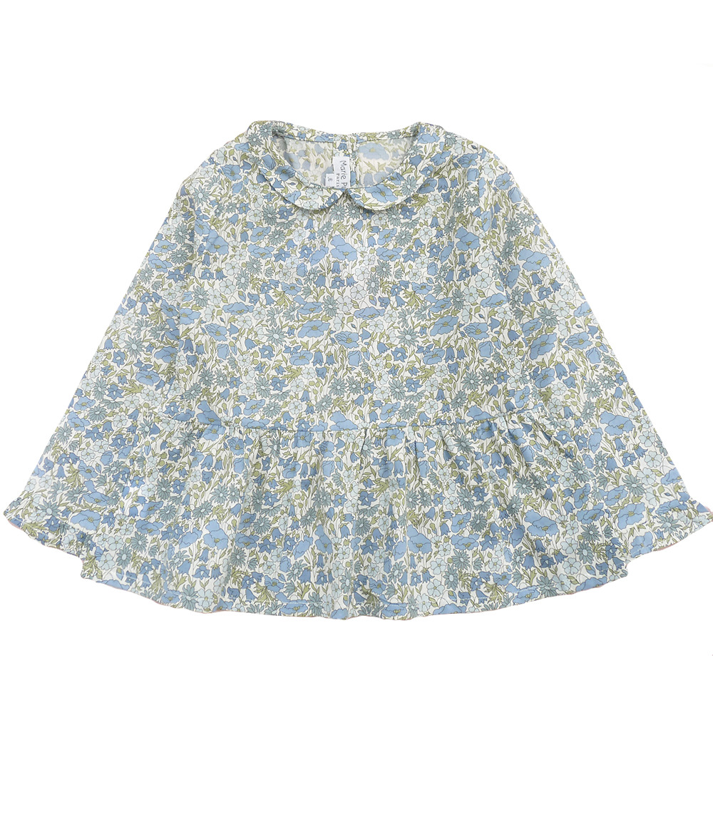 Mina liberty blouse