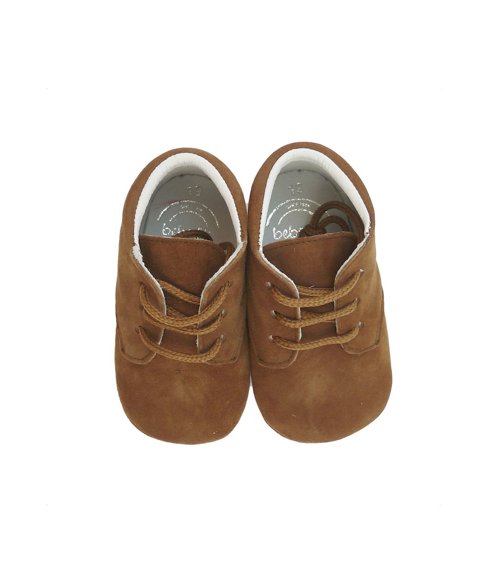 Baby shoes from Beberlis