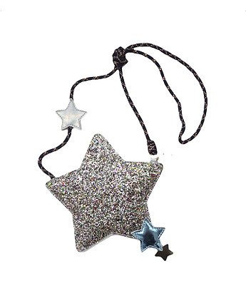 Mimi et Lula Shooting Star bag