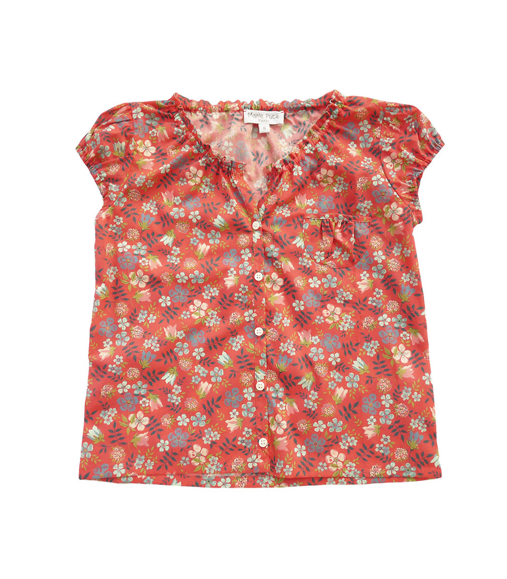 Blouse Janet