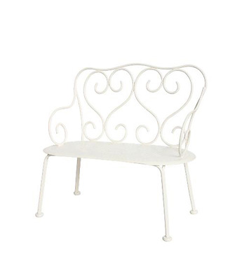 Romantic bench from Maileg