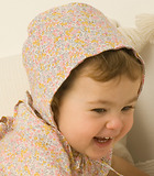 Reversible Liberty baby hat