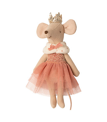 Princess mouse Big sister from Maileg