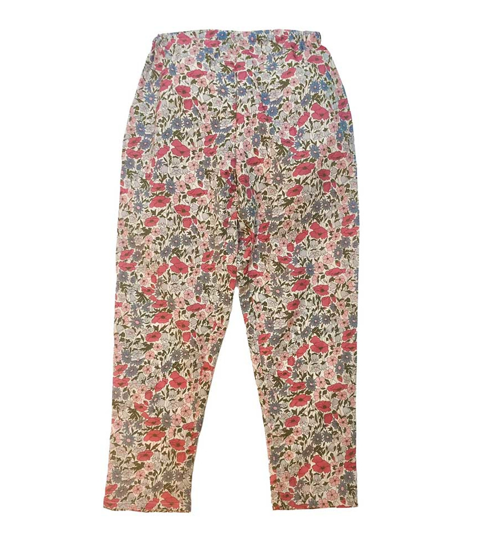 Lagon trousers in Liberty