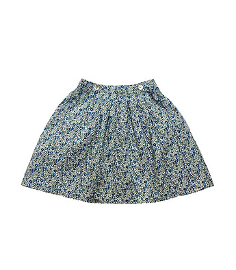 Pilie skirt in Liberty