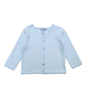 Mayeul cardigan for babies